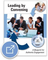 Leading by Convening - download